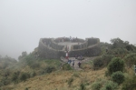Runkuracay Ruins