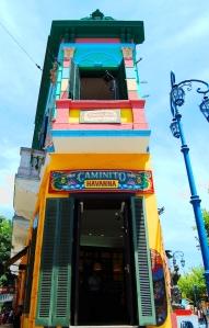 caminito-building