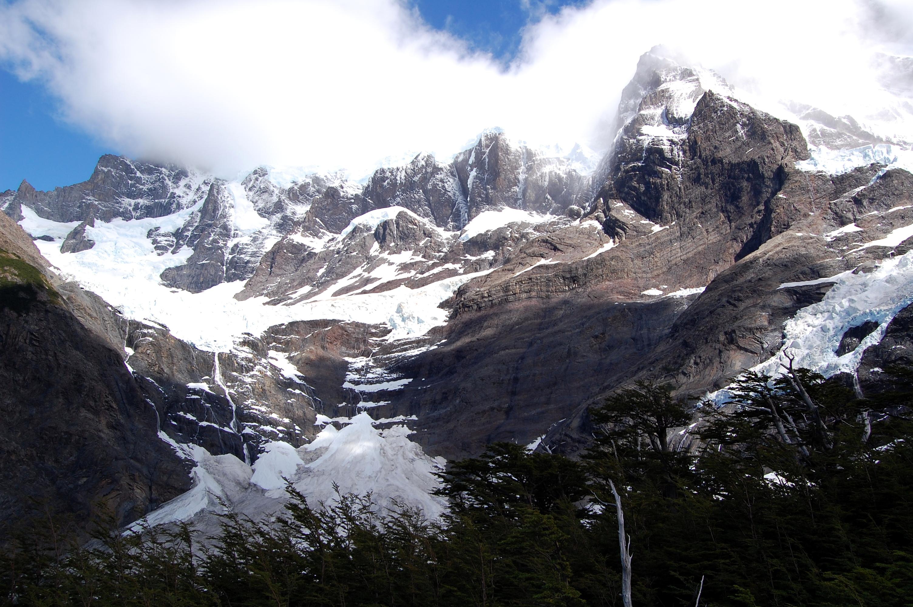 Torres Del Paine Tips