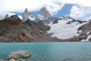 Cerro Fitzroy and Laguna Los Tres