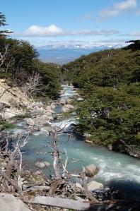 Rio del Frances