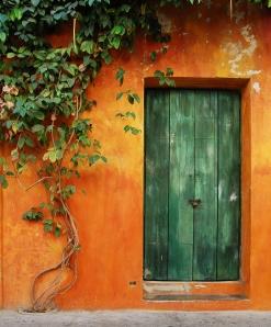 green-door1