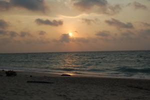 playa-blanca-sunset