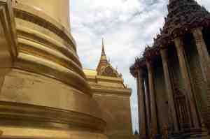 Grand Palace and Temple of the Emerald Buddha 2