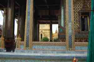 Grand Palace and Temple of the Emerald Buddha 4