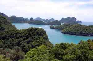 Ang Thong National Park 8